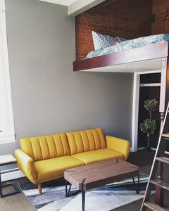 Photo for An Eclectic Loft Space Near Downtown Cincinnati