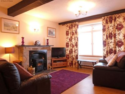 Photo for Vacation home Eagles Head in Dolgellau - 6 persons, 3 bedrooms