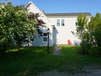 Photo for ST. GEORGE/TENANTS HARBOR-- MAINE WATER VIEW W/ COMFORT