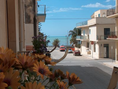 Photo for Centralissimo Apartment 50 meters from the sea