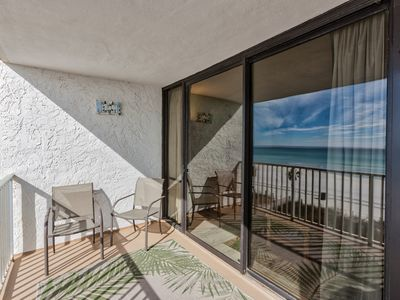 Photo for Looking for a quiet beach front getaway? Here is the perfect place for you!!