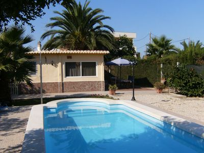 Photo for 3BR House Vacation Rental in Deltebre