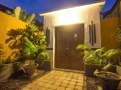 Photo for 2 Bedrooms Villa in Canggu only 10 minutes walking to the beach