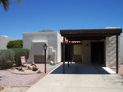 Photo for GREEN VALLEY, ARIZONA TOWNHOUSE