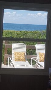 chairs - Deck chairs