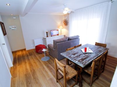 Photo for Modern apartment in the center of Cambrils - Turismar