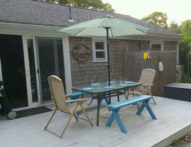 Photo for Charming Capecod House Near Long Pond, Close To Beaches, Shopping & Restaurants