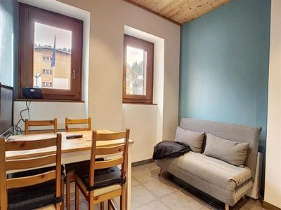 Photo for 1BR Apartment Vacation Rental in Les Gets