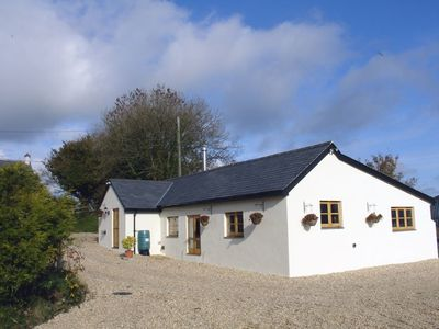 Photo for THE OLD PIGGERY, pet friendly in Bradworthy, Ref 976113