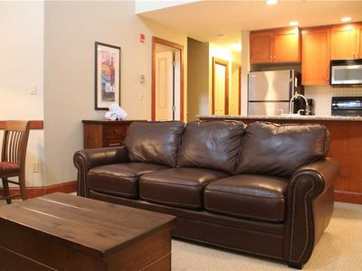 Photo for 2-bedroom condo with loft - sleeps up to 8