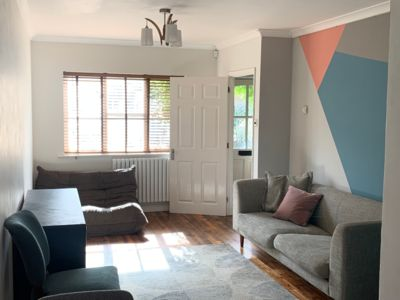 Photo for Modern 2 bed House near Victoria Park & Shoreditch
