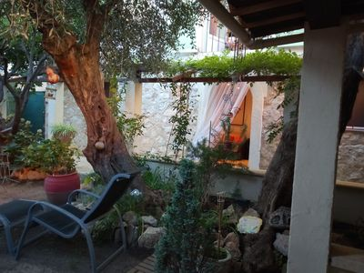 Photo for 1BR Apartment Vacation Rental in Grasse, Provence-Alpes-Côte d'Azur