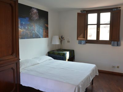 Photo for SUNNY APARTMENT RIGHT IN THE CITY CENTER