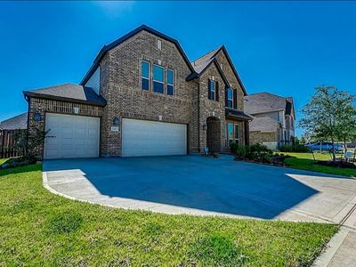 Photo for Stunnning 4 bedrooms  house in sugarland