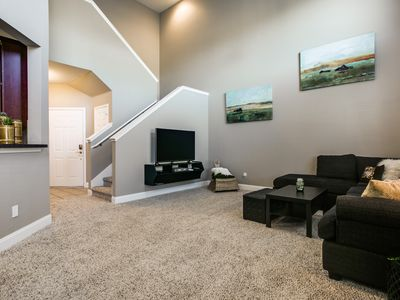 Photo for Immaculate Townhome in West Plano