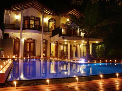 Photo for SANDUL VILLA - NEAR THE COAST IN BERUWALA SRI LANKA
