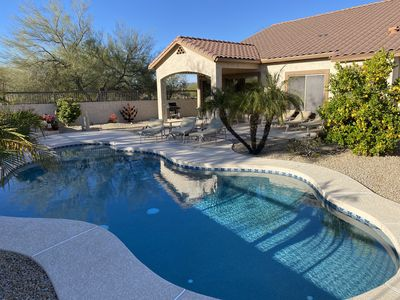 Photo for Gorgeous Views in Gated Upscale Community