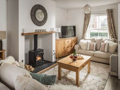 Photo for Pebbles -  a cottage that sleeps 6 guests  in 3 bedrooms