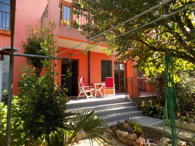 Photo for 2 bedroom Apartment, sleeps 6 in Banjole with Air Con and WiFi