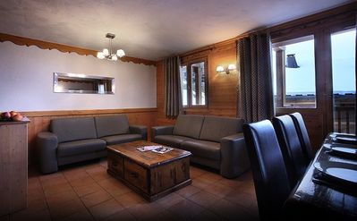 Photo for Residence Plein Sud **** - 5 Rooms 8 People