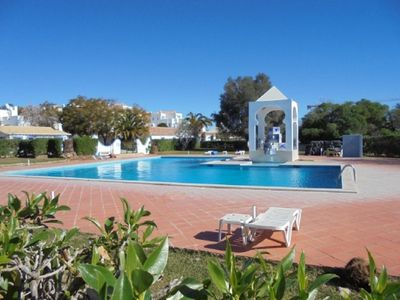 Photo for Arbe Orange Villa, Pool, Garden