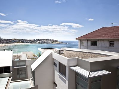 Photo for Bondi Beach Spacious Studio w Ocean View