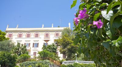 Photo for Historic Liberty Palazzo  (Garden, Wifi, A/c)