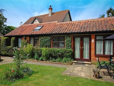 Photo for Cottage in Waldringfield, Suffolk - Woodbridge and surrounding area