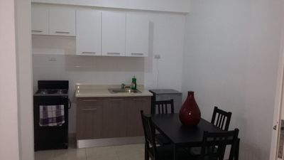 Photo for 2 Bedrooms apartment with air conditioning