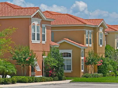 Photo for Apartment Poinciana in Kissimmee - 10 persons, 4 bedrooms