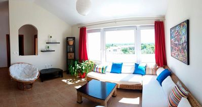 Photo for Apartment / app. for 6 guests with 90m² in Zadar (59873)