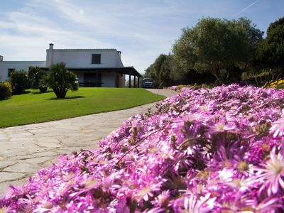 Photo for Villa Olga, Relaxation and Comfort on the Island of San Pietro
