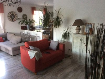 Photo for pleasant and comfortable house between Cannes and Grasse