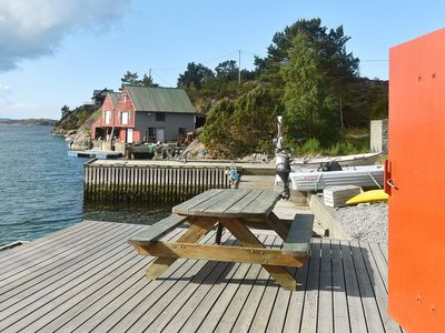 Photo for 6 person holiday home in Stord
