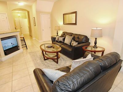 Photo for Wow $90/nt May/June Special, Book Now!  Reunion Town Home With Tranquil Nature Preserve View