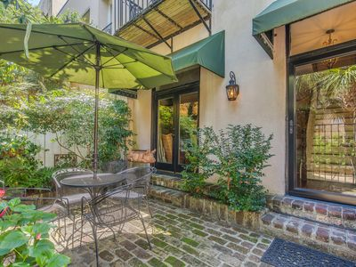 Photo for Lodge Alley : in the Heart of Charleston's French Quarter