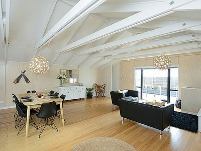 Photo for The Loft - Hastings Holiday Home With Wifi