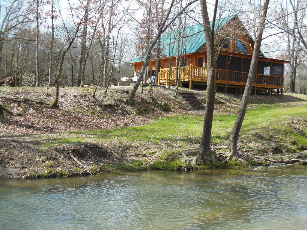 New Cabin Great Location By Lake Ouachita Amp Vrbo
