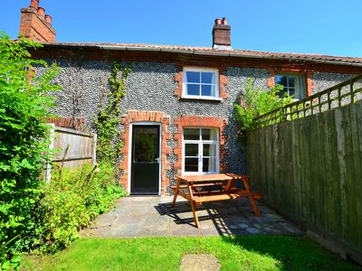 Photo for Mash's Row - Two Bedroom House, Sleeps 4