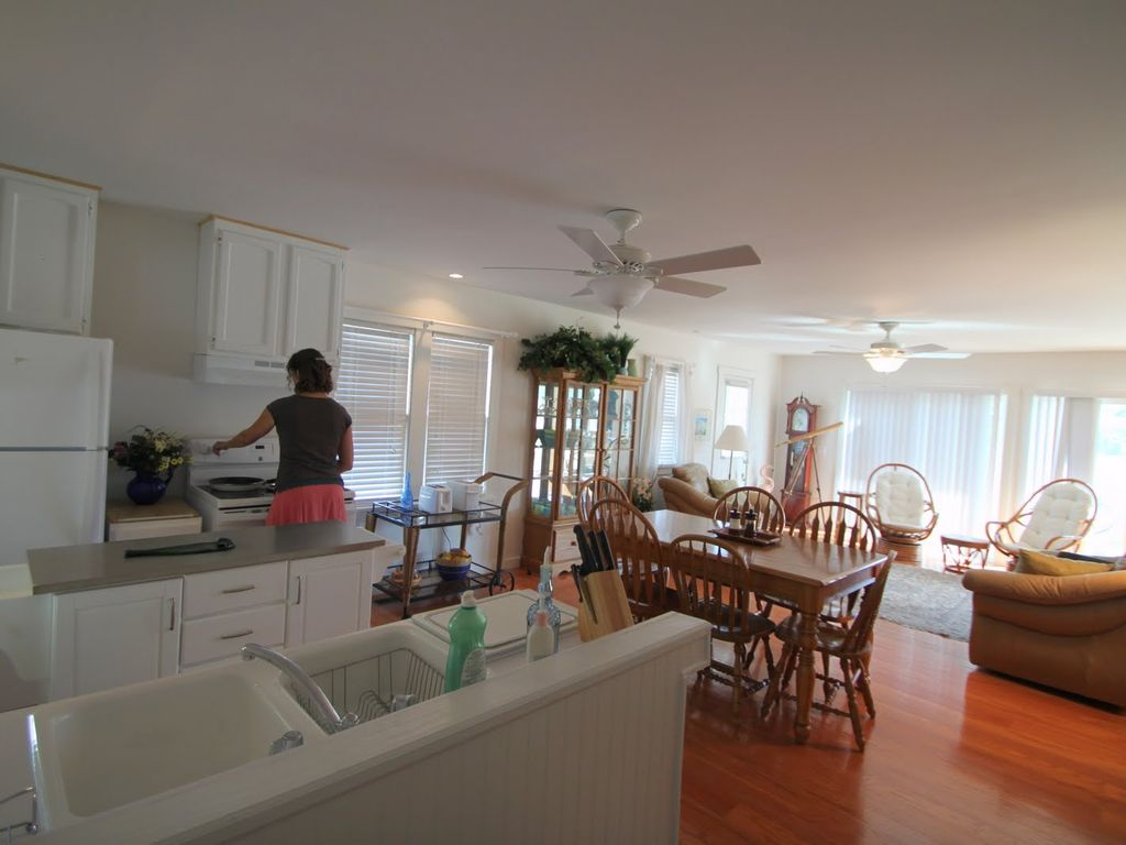 Property Image#4 Ohio River Cabin Rental   Perfect For Boaters And Nature  Lovers Alike