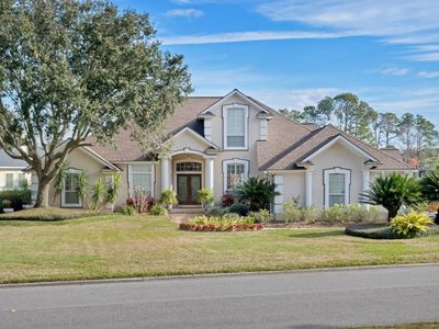 Photo for New Listing! Beautiful Waterfront Home on South Nine in Sawgrass Country Club (TPC - 352SN)