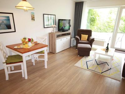 Photo for Comfortable apartments in a quiet location (bordered by fields) guarantee you