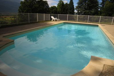 Holiday Home Swimming Pool