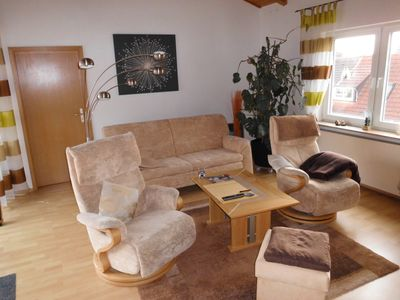Photo for Apartment / app. for 4 guests with 100m² in Kassel (117376)