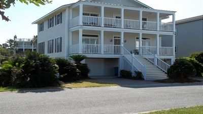 Photo for 3 Driftwood Court Tybee