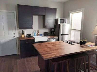 Photo for 2BR House Vacation Rental in Chicago, Illinois