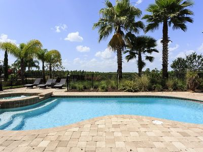 """Photo for """"The Secret to Enjoying a Villa Holiday of a Lifetime to Reunion Resort and Spa, Four Corners"""", Orlando Villa 1290"""