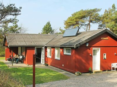 Photo for Luxurious Holiday Home in Rømø with Terrace