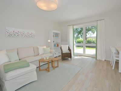 Photo for Apartment / app. for 3 guests with 60m² in Bornholt (69164)