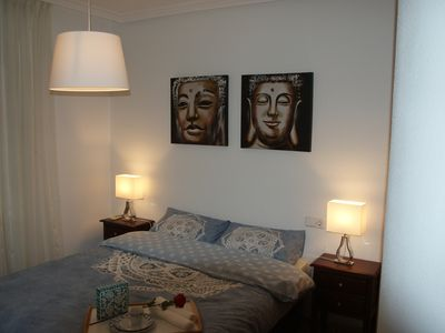 Photo for Luxury apartment with all luxury, also suitable for disabled guests.